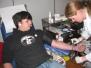Blutspenden 2007